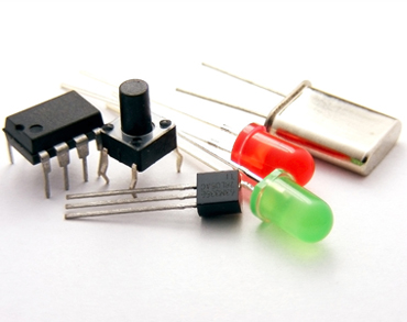 Semiconductors Manufacturer in Delhi