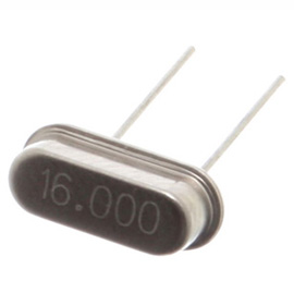 Crystal and Oscillator Supplier India