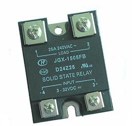 Electrical Relays Suppliers in India