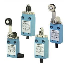 Limit Switches Supplier in Delhi